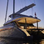 Sunreef 80 7x Catamaran Charter Croatia 4