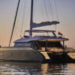 Sunreef 80 7x Catamaran Charter Croatia 7