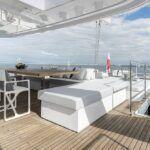 Sunreef 80 7x Catamaran Charter Croatia 8