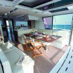 Bali 4.8 Original Photos Europe Yachts Charter 17 Min