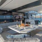 Leopard 50 Catamaran Charter Croatia 10