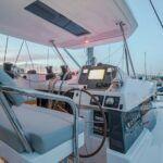 Leopard 50 Catamaran Charter Croatia 12