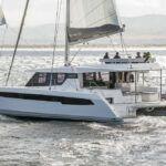 Leopard 50 Catamaran Charter Croatia 3