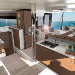 Bali 4.2 Catamaran Charter Greece 1