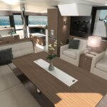 Bali 4.2 Catamaran Charter Greece 10