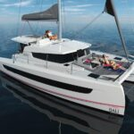 Bali 4.2 Catamaran Charter Greece 4