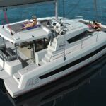 Bali 4.2 Catamaran Charter Greece 6