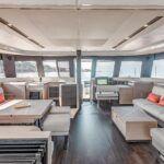 Samana 59 Catamaran Charter Greece 18
