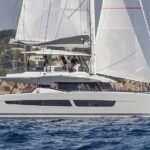 Samana 59 Catamaran Charter Greece 3