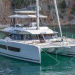 Samana 59 Catamaran Charter Greece 4
