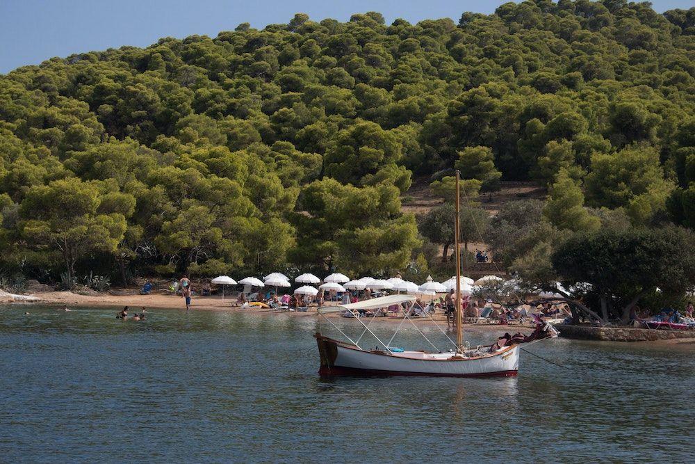 Spetses Greece Min