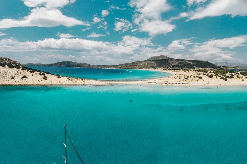 Elafonisos Sailing Greece Min