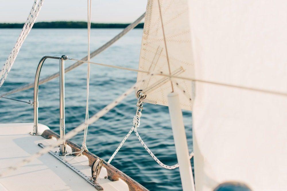 Sailing Greece 2022 Min