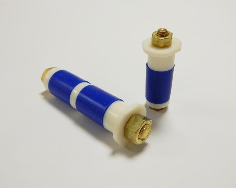 Brass tube plugs, hepco brass plugs