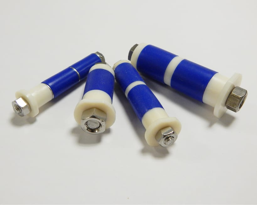 condenser tube plugs, hepco plugs, heat exchanger tube plugs