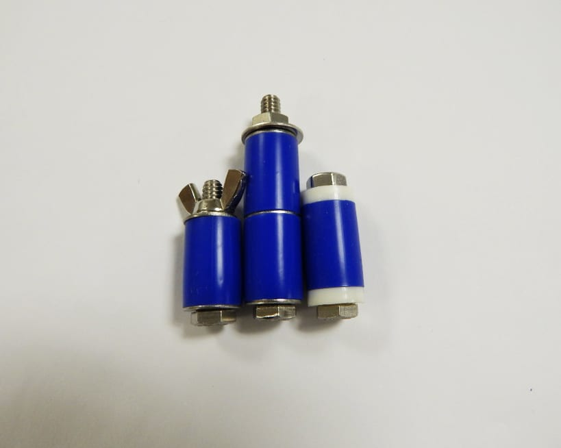 test plugs, condenser test plugs, heat exchanger test plugs