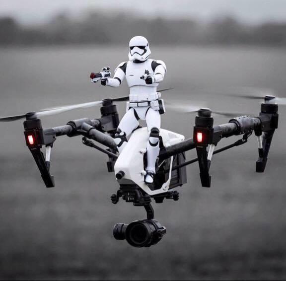 Kids Drone Zone Drone Fun Fly- Mini Camp