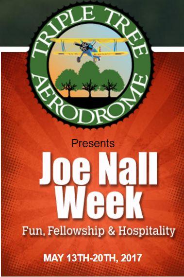 Joe Nall RC Event