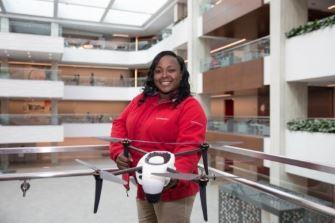 State Farm Hiring Female Drone Pilots