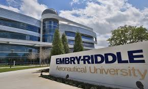 Embry Riddle College Tour Daytona