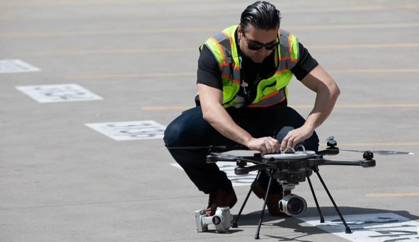 FAA UNDERESTIMATED DRONE GROWTH