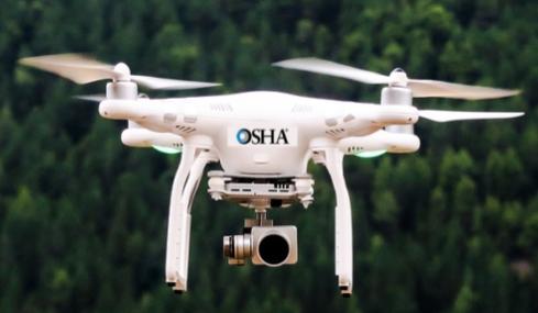 OSHA Drone Inspections