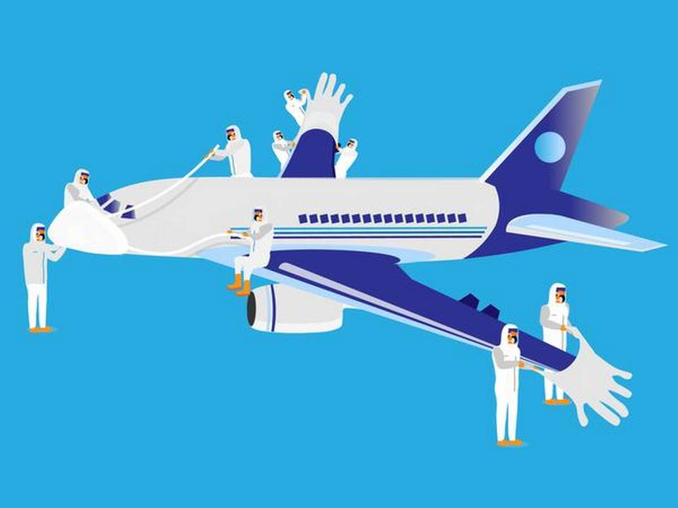 Is Aviation Dead