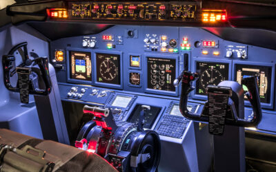 Covid And The Future of Commercial Pilots