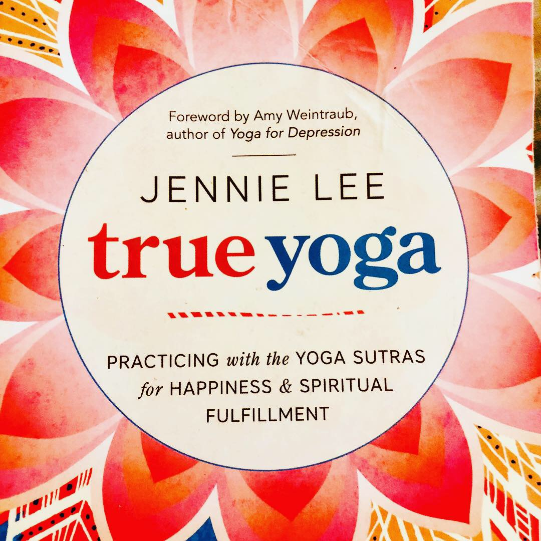 True Yoga & the 8 Limbs