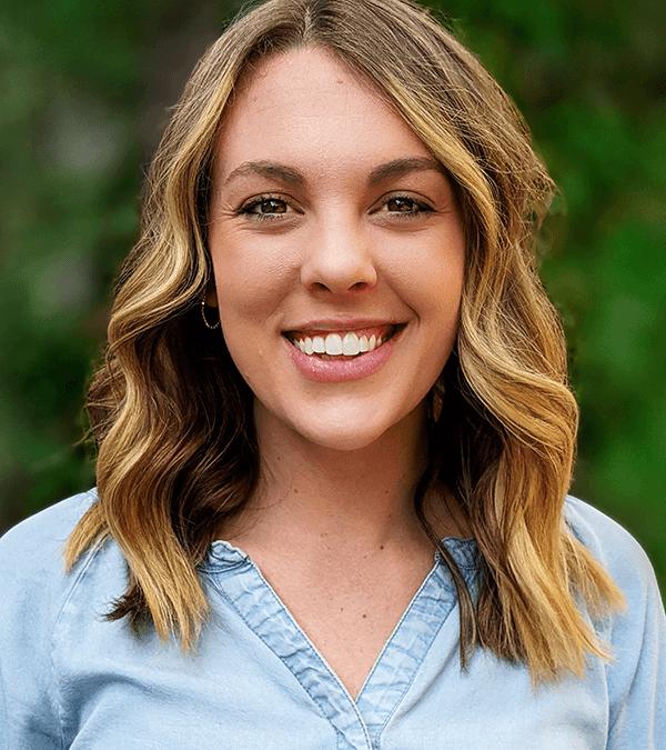 Meet Blair, Your Partner Advocate