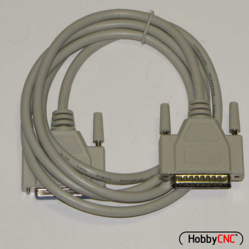 HobbyCNC Parallel Port Cable