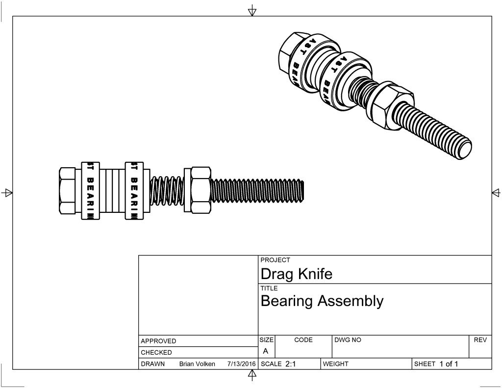 HobbyCNC Autodesk Fusion 360 Sample Part