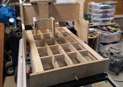 HobbyCNC DIY CNC Customer Build