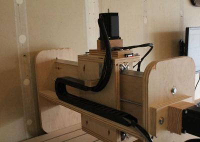 HobbyCNC DIY CNC Customer Build - Dennis B_4