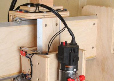 HobbyCNC DIY CNC Customer Build - Dennis B_6