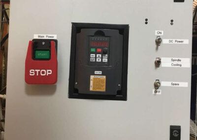 DIY CNC Router Customer Build, HobbyCNC