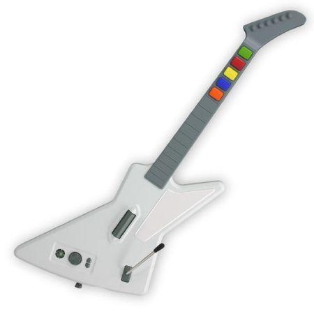 X-Plorer Guitar Hero Guitar