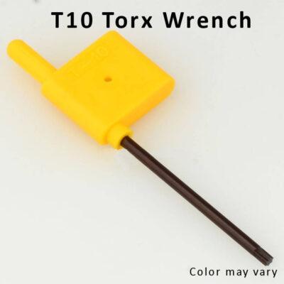 T-10 Torx Flag Wrench, HobbyCNC