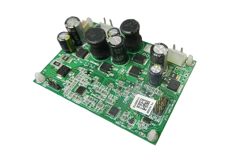 MPPT Charge Controller