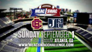 MEAC/SWAC Challenge @ Georgia State Stadium