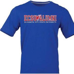 ECSU Alumni Shirt