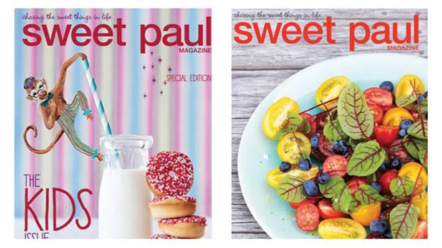 Sweet Pau Bundle