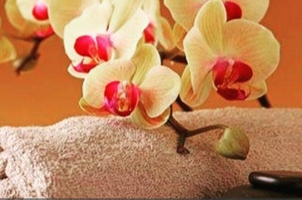 Ayurvedic massage Ubud