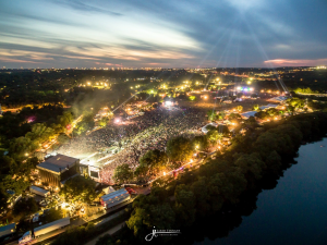 ACL Music Festival 2015. Photo by Jared Tennant.