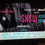 SXSW Ironwood Broadcast