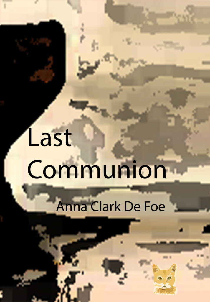 Last Communion cover