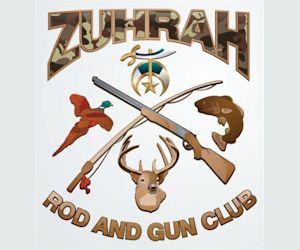 Zuhrah Shrine Rod & Gun Club Twin Cities MN
