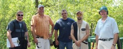 Zuhrah Shrine Rod & Gun Club Twin Cities MN Join Today!
