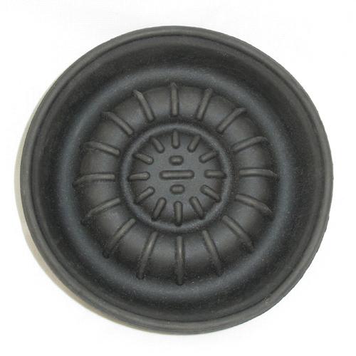 Fluid-Filled Isolator