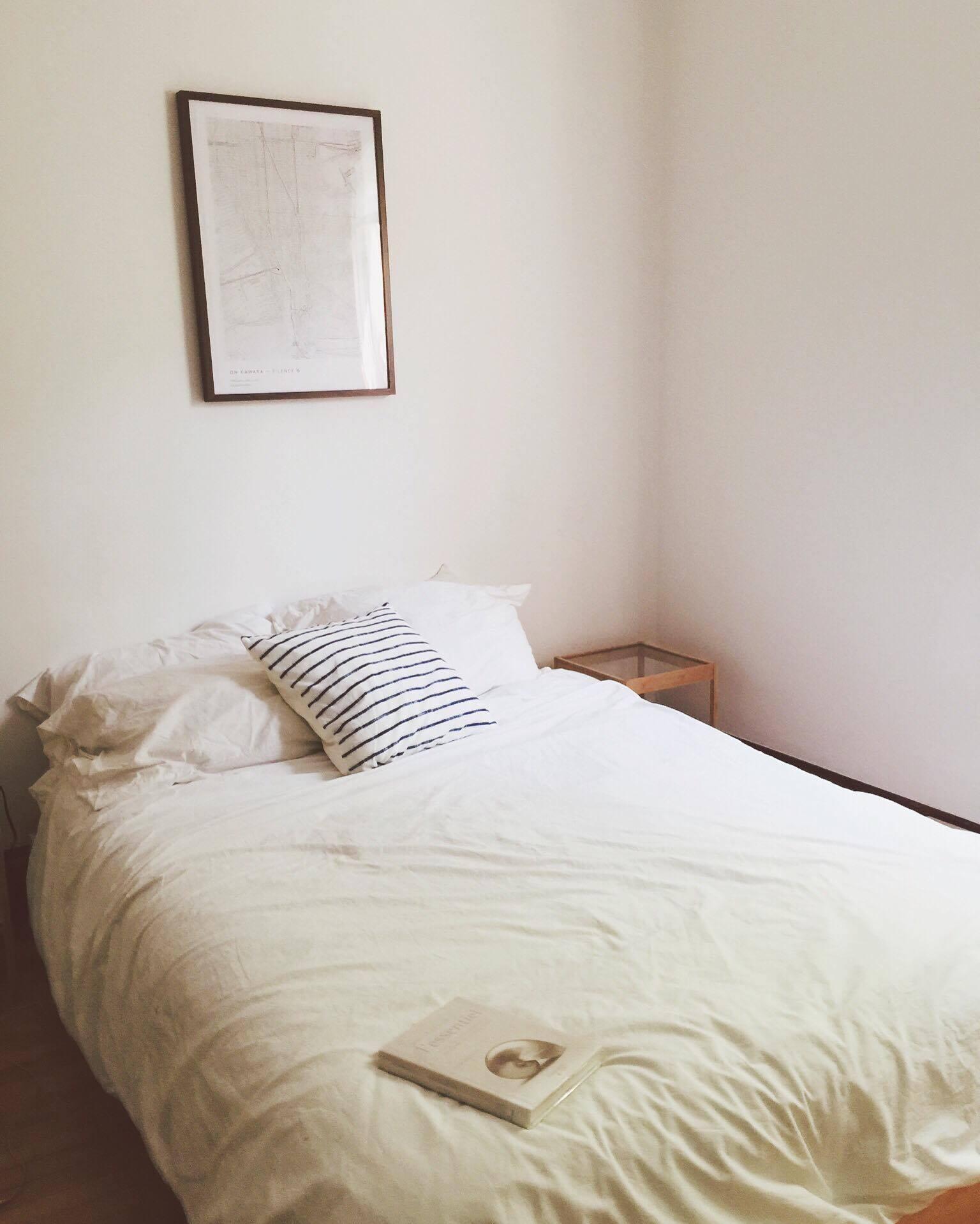 chambre_minimaliste